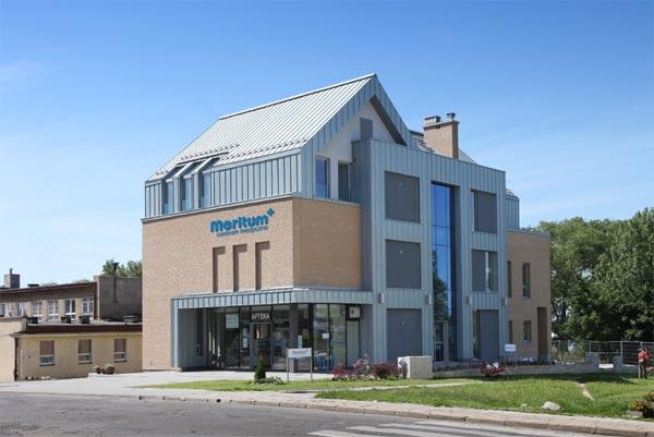 meritum centrum medyczne